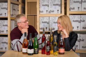 Mamm&Fruk veinimaja Mullfest Pärnu mullitab suvefestival 2019