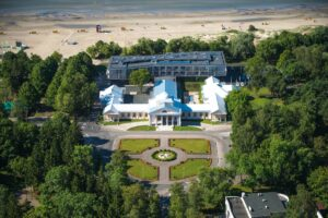 Mullfest Pärnu mullitab hedon-spa-hotel