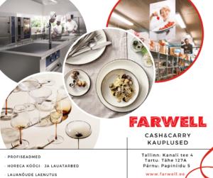 MULLFEST Pärnu mullitab Farwell reklaam
