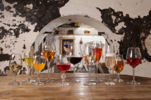 Mullfest_Kogu Pärnu mullitab__Habaja viinavabriku_veinidegustatsioon Habaja Viinavabrikus